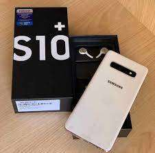 samsung s10 plus s1o and s10e available