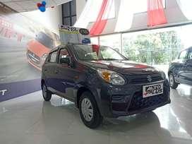 Maruti Suzuki Alto 800 2021 Petrol