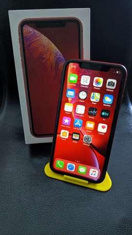 IPhone XR 128GB warranty till sep 12/2020