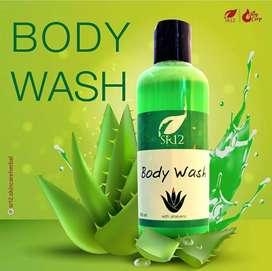 Body wash SR12 herbal