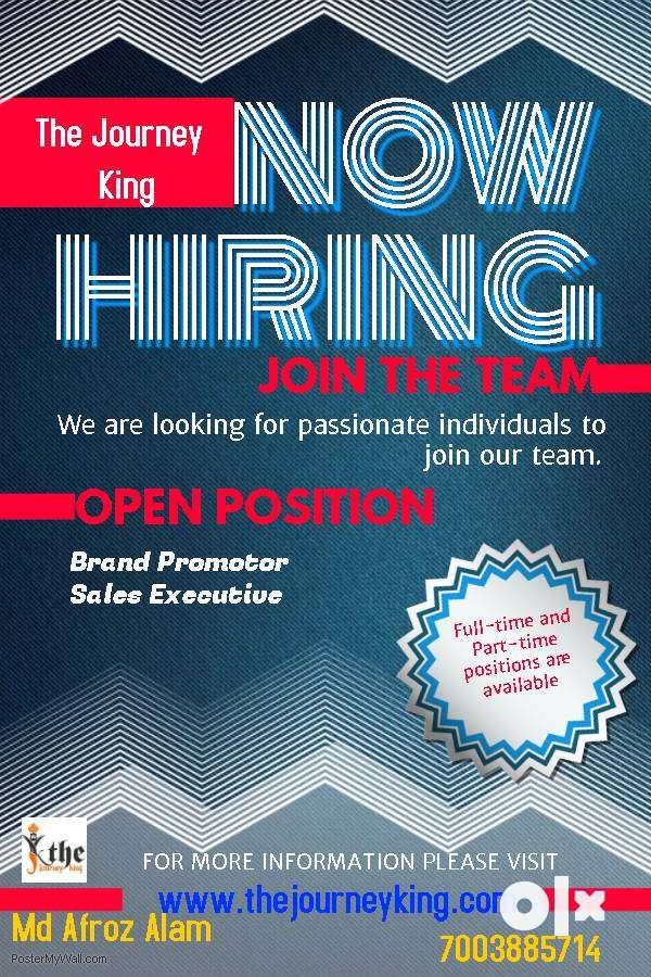 Internet marketing | Online Promotion | Part Time Job 0