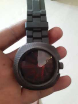 Fastrack watch good working good looking