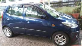 Hyundai i10 2010 Petrol 1.2 Sportz, With alloy wheels. Urgent sale.