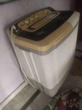 Samsung  washing machine 8kg h