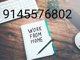'work from home' online jobs free data card free