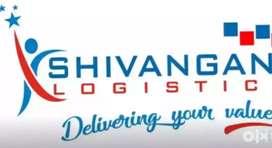 Delivery Boys for Shivangani Logistics for gorakhpur