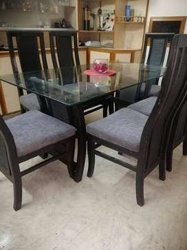 Excellent Condition Dining Table