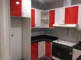 Apartemen Kedoya Elok 2BR Mewah Kitchenset AC Wardrobe Lantai 7