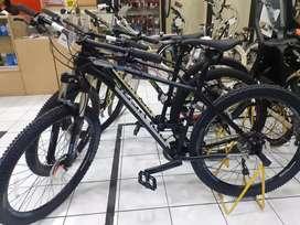 Kredit sepeda premier 5 bunga bisa 0%