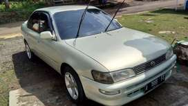 Toyata gmGreat Corolla 95