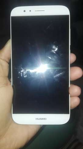 Huawei G8 10by 10 condition