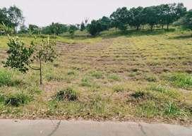 Tanah di Bandung Timur Dekat Mainroad Cibiru