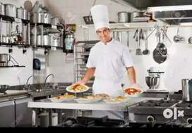 Available STAFF AND JOB Restaurant STAFF Cook Chef Helper COOK