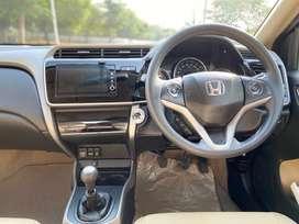 Honda City 1.5 V Manual, 2017, Petrol