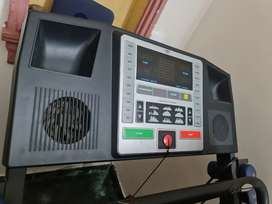 MAGNUM Gym Equipment: Tredmill