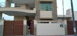 400 yards amazing brand new house in Police Society near Malir Cantt