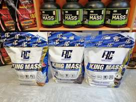 Serious  mass 10lbs and more