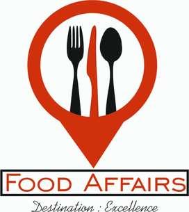Food Affairs!