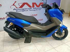 Yamaha NMAX 155 non abs thn 2019