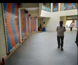 225sq ft shop for sale near Shelu station in Shopping Complex-G floor