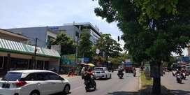 Kavling Komersial Pinggir Jalan Raya Mayor Oking CIBINONG