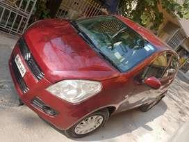 Maruti Suzuki Ritz Lxi BS-IV, 2010, Petrol