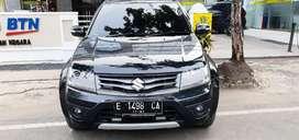 Suzuki Grand Vitara 2014 pemakaian 2016