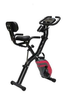 Hemat Biaya Sepeda X bike Multifungsi ID-2238N Fitnes Olahraga