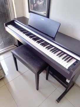 Dijual electric piano Yamaha Arius YDP 142