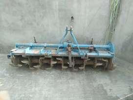 Rotavator 7feet