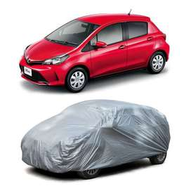 IN NEW CONDITION Toyota Vitz Car Cover - Double Coated Quality AVAIL