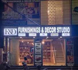 FURNISHING DECOR STUDIO