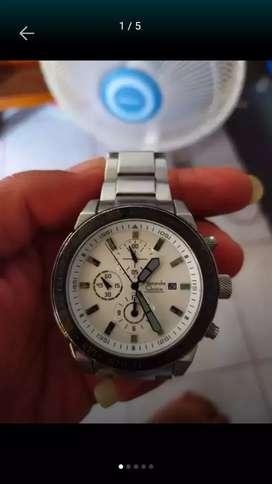 Jam tangan Alexandre Christie bagus