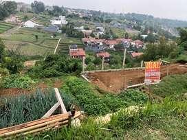 Tanah kawasan elit sariwangi dekat jalan raya