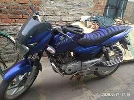 No problem condition bike