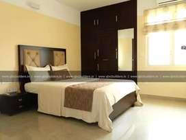 Brand new apartment at vidhyanagar