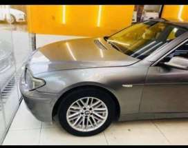 Bmw 7 series 18 inch original alloy rims for sale
