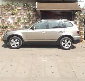 BMW X3 xDrive 20d Expedition, 2010, Diesel