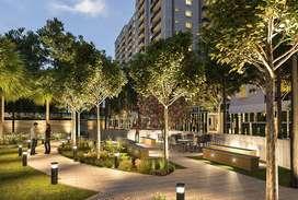 2 BHK Mana Uber Verdant II New launch Apartments in Sarjapur Road