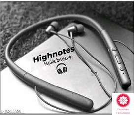 New Bluetooth Headphones & Earphones