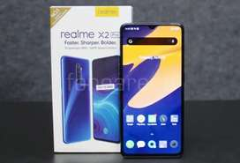 Realme x2 pro 6 gb 64 gb blue colour