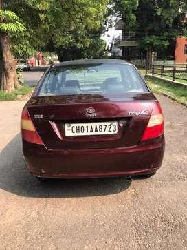 Tata Indigo Cs CS LX TDI, 2009, Diesel
