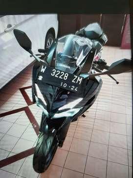 Honda CBR 250 NON ABS 2019 Pemilik Langsung!!!