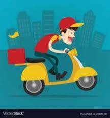 -field job/delivery boys/parcel del. boys only