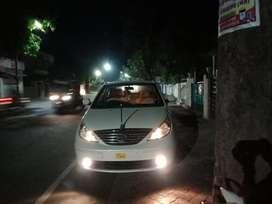 Tata Manza Aqua Safire BS-IV, 2013, Petrol