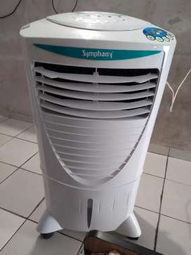 Symphony 31 Ltr hi cool remote cooler
