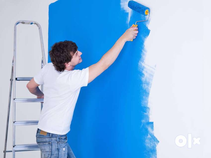 Painting Services In Nagpur   Hakimi Paints