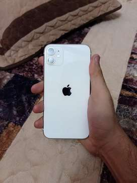 Apple Iphone 11 64 GB (PTA APPROVED)
