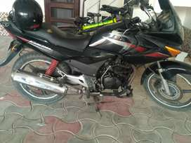 Hero Honda karizma , 2011 model , engine is in good condition