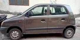 Hyundai Santro 2001